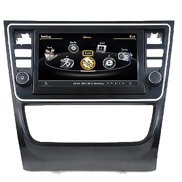 Generic 7 Inch coche sistema Multimedia para winca VW Golf 2013 coche DVD reproductor de CD