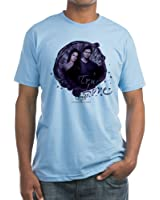 CafePress - Charmed: True Love - Fitted T-Shirt, Vintage Fit Soft Cotton Tee