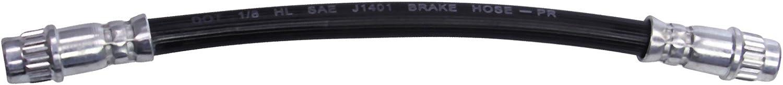 Bremsschlauch Bremsleitung hinten