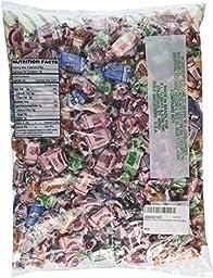 Albert\'s Chews Fruit Assorted Bag, 240 Piece, 21.2 oz.