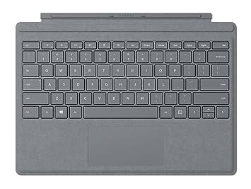 Carcasa Surface Pro Type Azul Cobalto (Teclado QWERTZ ...