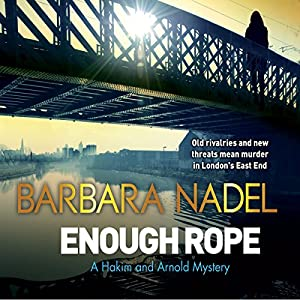 Enough Rope Audiobook