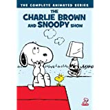 Charlie Brown & Snoopy Show: The Complete Series
