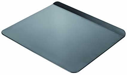 Amazon.com: Tescoma Delicia 40 x 36 cm Flat Baking Sheet: Beauty