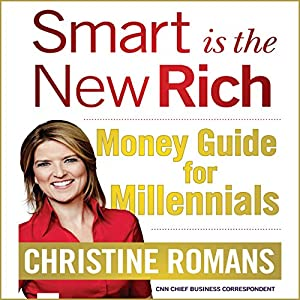 Smart Is the New Rich Audiobook