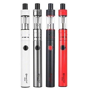 KangerTech Kanger Top Evod Starter Kit E Cigarette Red Amazoncouk Health Personal Care