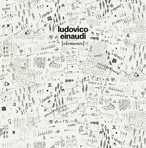 Elements (Best Of Ludovico Einaudi Cd)