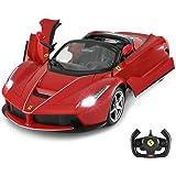 Remote Control Ferrari Toy Car | Rastar 1:14 Ferrari LaFerrari Aperta RC Drift Car