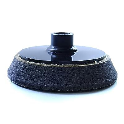 """Gloss-it (EBP-5) Evo 5"""" Rotary Backing Plate: Automotive"""