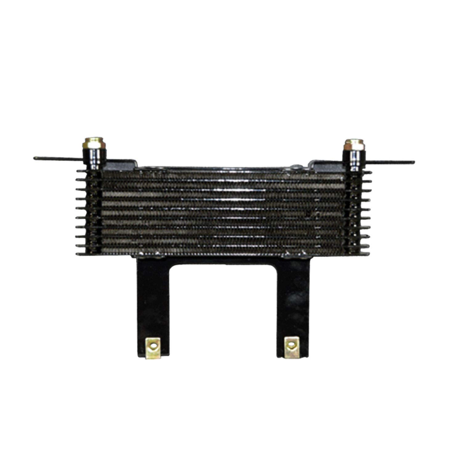 New Automatic Transmission Oil Cooler Assembly For 1999-2013 Chevrolet Silverado /& GMC Sierra With Gas Engine GM4050103