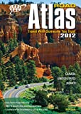 AAA Road Atlas 2012