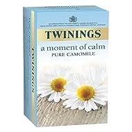 Twinings Pure Camomile Tea, 25 Tea Bags