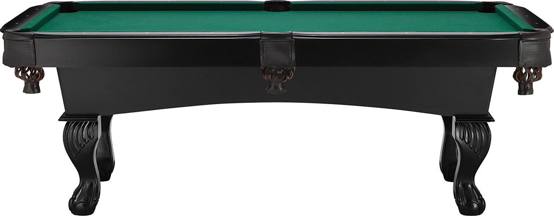 Fat Cat Kansas 7 pies de Billar/Pool Mesa de Juego con Eagle Claw ...