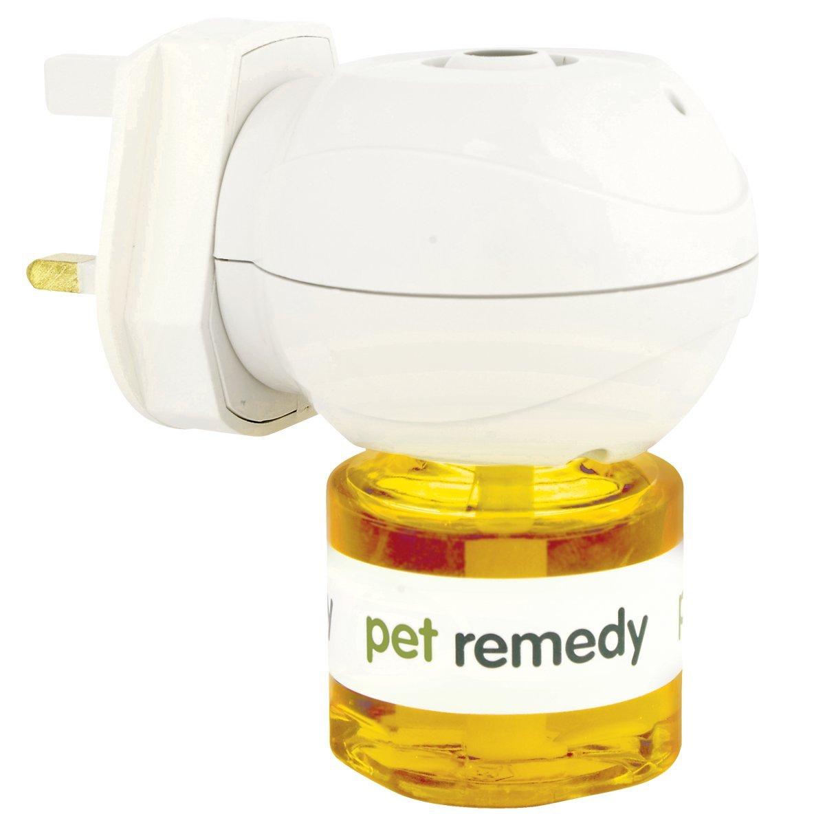 Dog Rocks Pet Remedy Diffuser