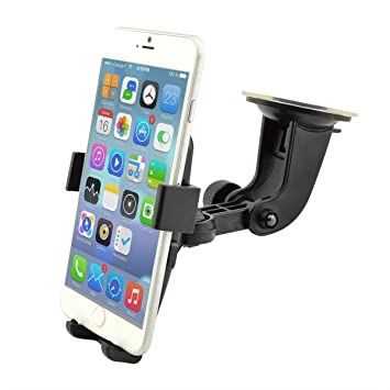 Best Car Phone Holder in Car Holder Car Mount Universal: Amazon.co