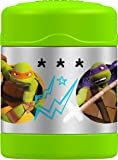 Thermos Funtainer 10 Ounce Food Jar, Teenage Mutant Ninja Turtles