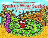 Snakes Wear Socks