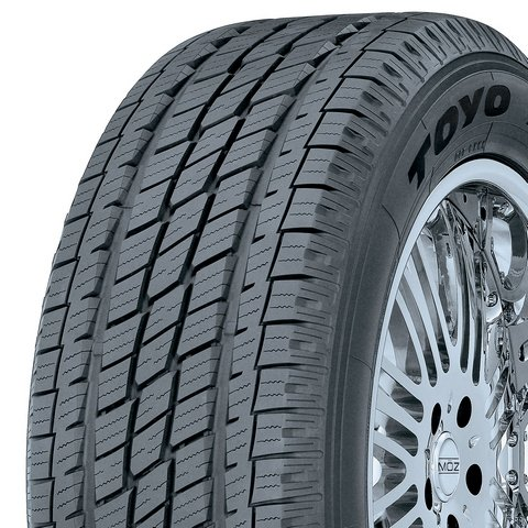 Toyo Tire Open Country H/T Radial Tire  - 285/70R17