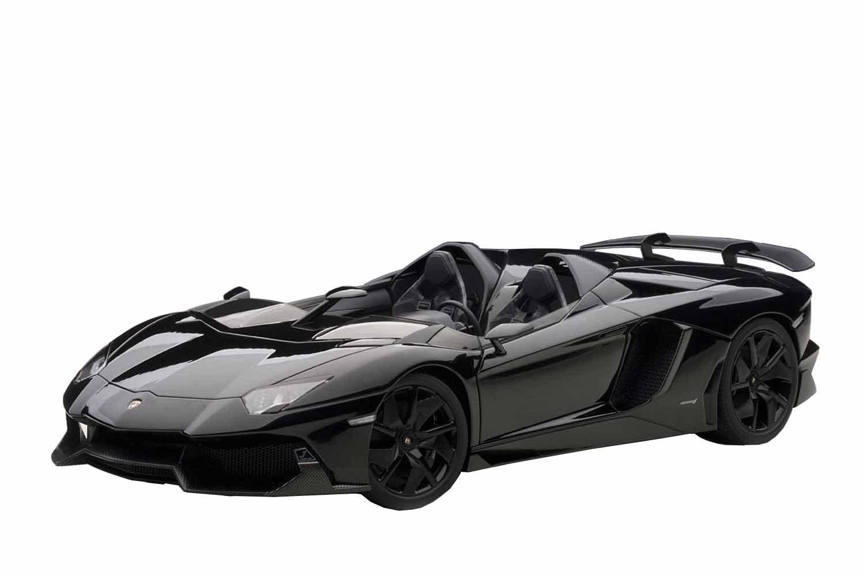 amazoncom autoart lamborghini aventador j 118 scale die cast model toys games