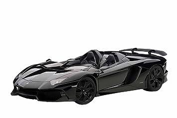 AUTOart Lamborghini Aventador J 1/18 Scale Die Cast Model