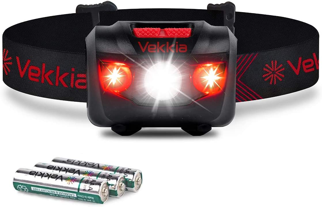 Vekkia Ultra Bright Cree LED Headlamp