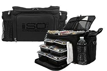 Isolator Fitness ISOBAG Meal Prep Bag