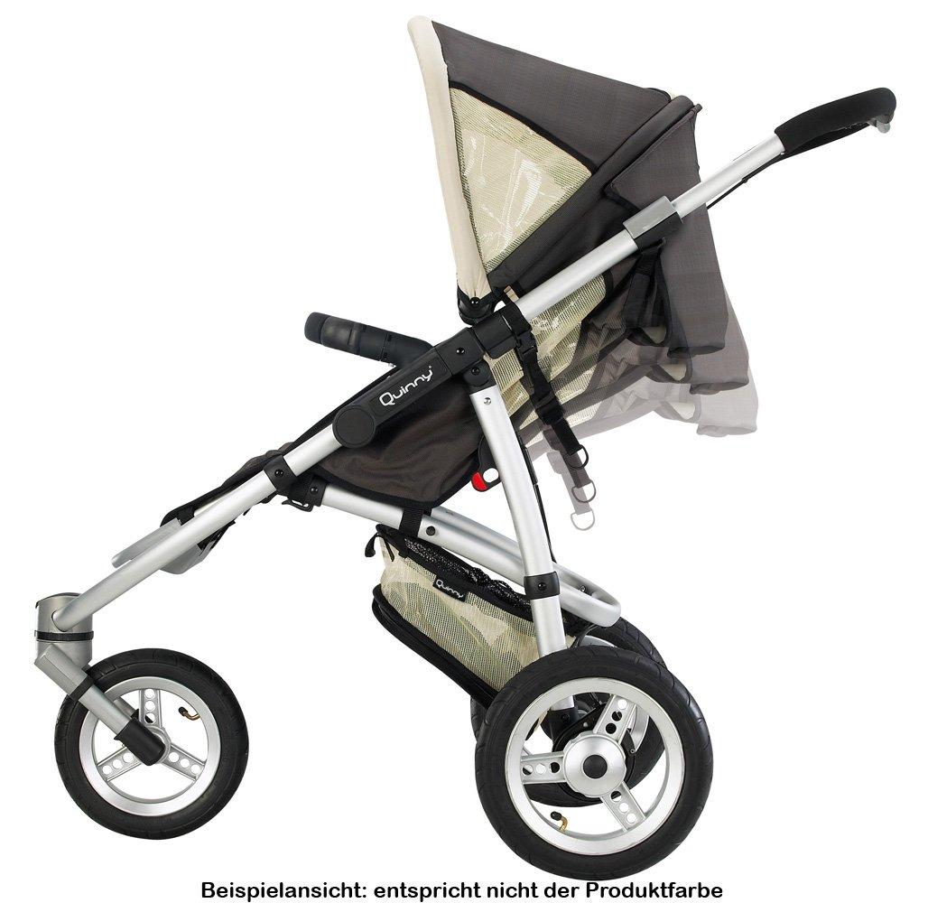 Quinny 70305770   Speedi   Wendiger Und Flexibler Jogger/Buggy, Raven:  Amazon.de: Baby