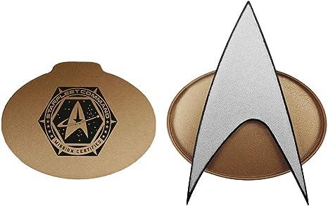 Bluetooth Communicator Badge