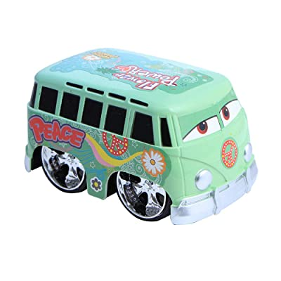 Gbell Vehicle Toys for 2 Year Old Boy,Mini Pull Back Cars Bus Models Friction Powered Go Car Vehicles Engineering Racers Educational Toy for 2, 3, 4, 5, 6 Year Old Boys Girls: Sports & Outdoors [5Bkhe1512598]
