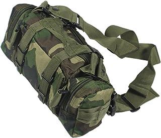 Champ [Sport] Retrouvez Camouflage Fanny Pack Blancho Bedding FP-WXR002-CLMC