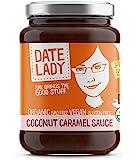 Date Lady Organic Coconut Caramel