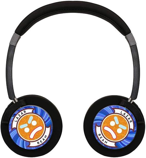 Wireless Headphones La_zar_B Bluetooth Over Ear Game Headset Noise Canceling