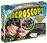 SmartLab Toys Indoor/Outdoor Microscope
