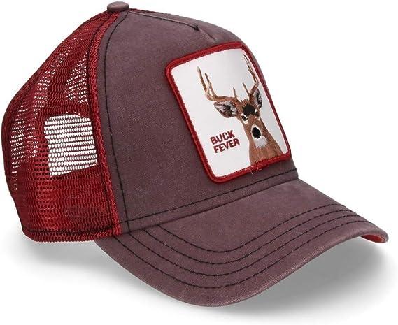 Goorin - Gorra de béisbol - para Hombre marrón marrón Talla única ...