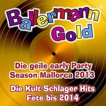 Amazon.com: So a schöner Tag (Fliegerlied) (Party Remix): DJ ...