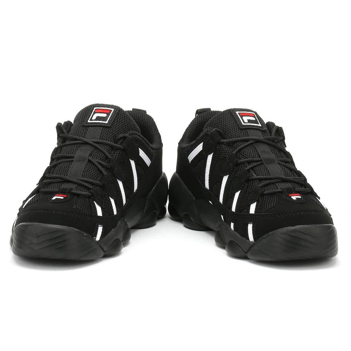 Fila Spaghetti Low Nero Sneaker: Amazon.it: Scarpe e borse