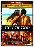 City Of God [DVD + Digital]