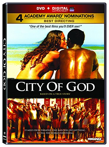 Bishopric Of God [DVD + Digital]