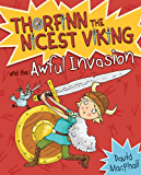 Thorfinn and the Awful Invasion (Young Kelpies)