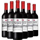奔富Penfolds 澳洲原瓶进口洛神山庄葡萄酒 赤霞珠西拉子红葡萄酒750M*6整箱