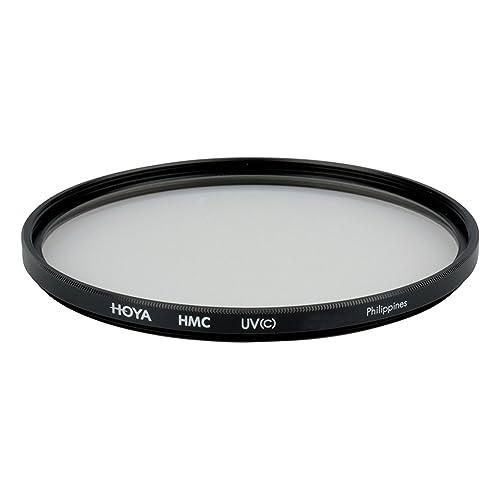 Hoya Y5UVC058 58mm UV(C) Digital HMC Screw-in Filter - Black