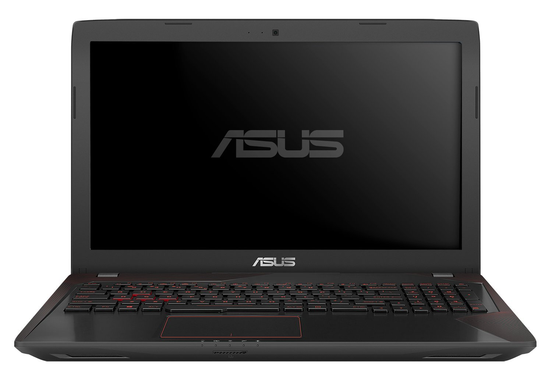Asus FX553VD-DM1031 2017 15.6-inch Laptop