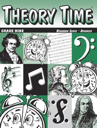 Advanced Music Theory Books - 6