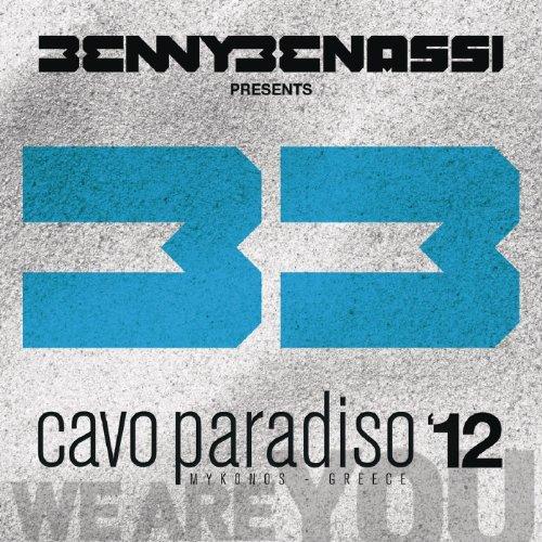 Benny Benassi presents Cavo Pa...
