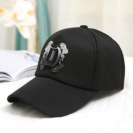 zhuzhuwen Moda Personalidad Carta Gorra de béisbol Sombrero para ...