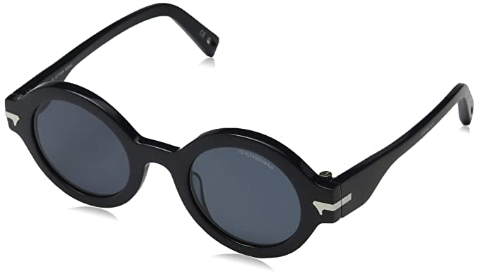 G-STAR RAW GS604S Fat Wilton 414 44 Gafas de sol, Navy ...