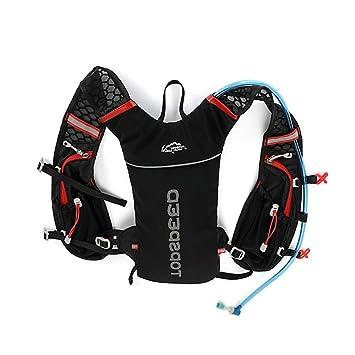 2.5L Reiten Klettern Wandern Survival Water Bag Rucksack Blase Trinkrucksack