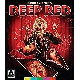 Deep Red/