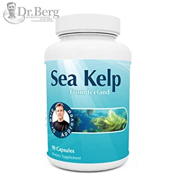 Kelp para adelgazar dosist