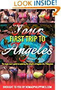 Your First Trip to Angeles